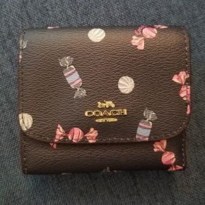 Coach Candy Wallet